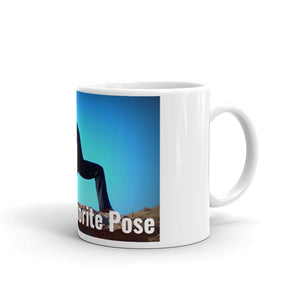 Best Yoga Gifts for the Coffee Lovers. Customize your cups with favorite yoga poses and text