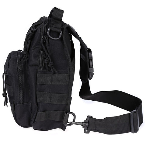 small tactical rover sling pack