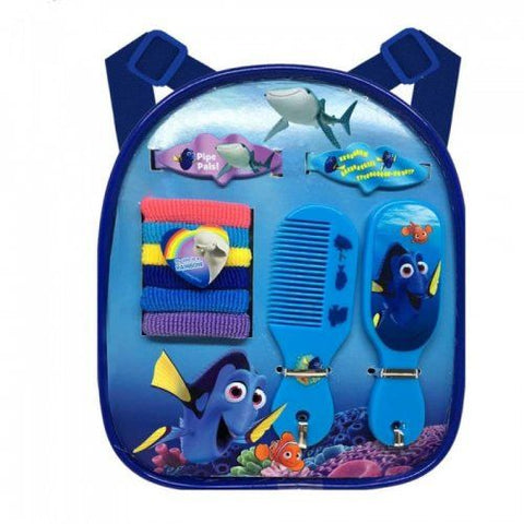 Finding Dory Accessory Backpack Set