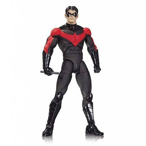 DC Comics Designer Series 1 Nightwing by Greg Capullo Figure