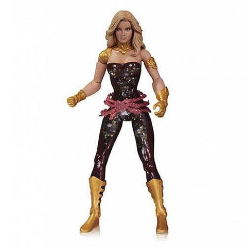 DC New 52 Teen Titans Wonder Girl Action Figure