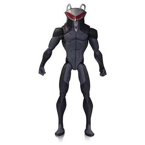 Justice League Throne of Atlantis Black Manta Action Figure