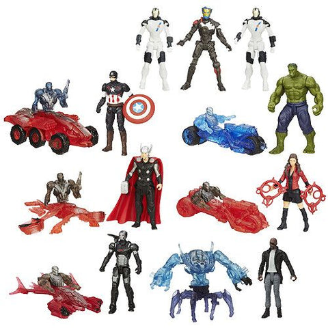 Avengers: Age of Ultron 2 1/2-Inch Action Figures Wave 2