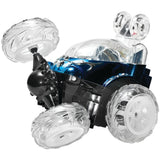 Cobra Rc Toys Remote-control Luna Stunt Car Without Built-in Power - Shazam Toys