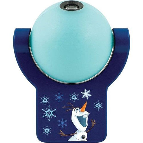 Disney Led Projectables Night-light (olaf)