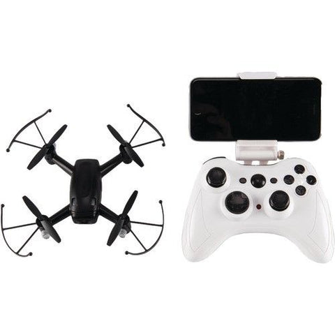 Cobra Rc Toys Fpv Wi-fi Drone With Hd Camera