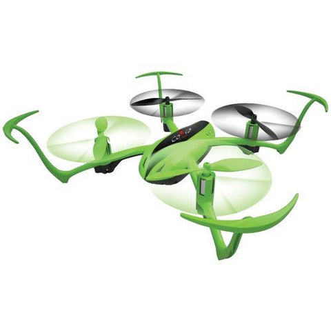 Cobra Rc Toys Inverted Flight Stunt Drone