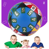 Stress Reliever Educational Puzzle Cube Game Toy for Children - Shazam Toys
