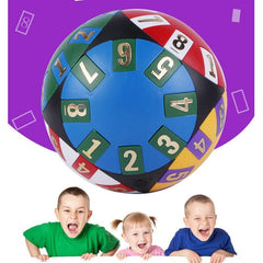 Stress Reliever Educational Puzzle Cube Game Toy for Children