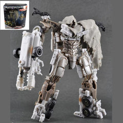 Transformation 4 Robots Megatron Dark of the Moon Figure Car Autobots Toys BXJG008 - Shazam Toys