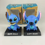 Cute Lilo and Stitch Shook Head - Shazam Toys