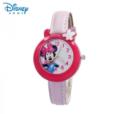 Minnie Frozen Wristwatches