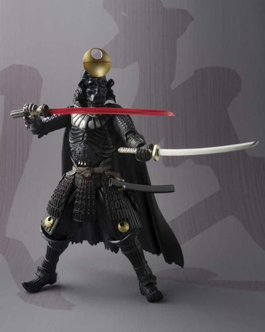Star Wars Action Figure Darth Vader Sic Samurai Taisho PVC MOVIE Realization 170mm Anime Star Wars Action Figures Toys