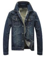 Denim Jacket - Young Men's Clothing CO.