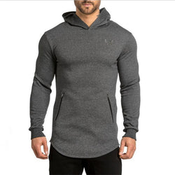 Gymshark Slim Fit Hoodie - Young Men's Clothing CO.
