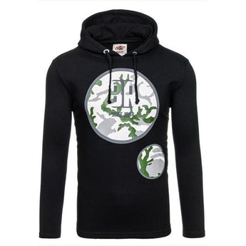 Pullover Hoodie - Young Men's Clothing CO.