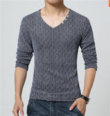 Slim Fit Compression T-Shirt - Young Men's Clothing CO.