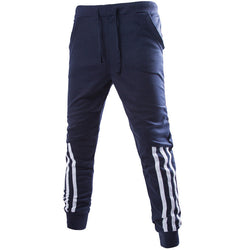 Drawstring Jogger Pants - Young Men's Clothing CO.