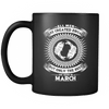 Best Men Are Born In March Mug