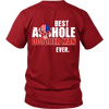 Limited Edition ***Best Ever October Man Back Print*** Shirts & Hoodies