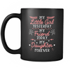 My Daughter Forever - Specail Edition Mug