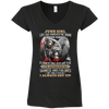 Skull Print **June Born Girl Always Get Up** Shirts & Hoodies