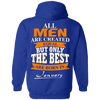 Limited Edition **Only Best Men Are Born In January** Shirts & Hoodie
