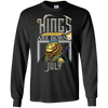 New Edition **Kings Are Born In July** Shirts & Hoodies