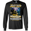 New Edition** Don't Mess With July Guy** Shirts & Hoodies
