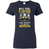 New Edition **May Girl Is A Warrior** Shirts & Hoodies