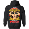 Limited Edition **Power Of A Man Born In January** Shirts & Hoodies