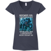 Limited Edition **As A November Girl I Can't Go To Hell** Shirts & Hoodie