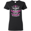 Newly Launched **December Girl Born With Heart On Sleeve** Shirts & Hoodies