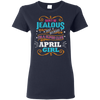 New Edition ** Super Cute April Girl** Shirts & Hoodies