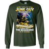 New Edition** Don't Mess With June Guy** Shirts & Hoodies