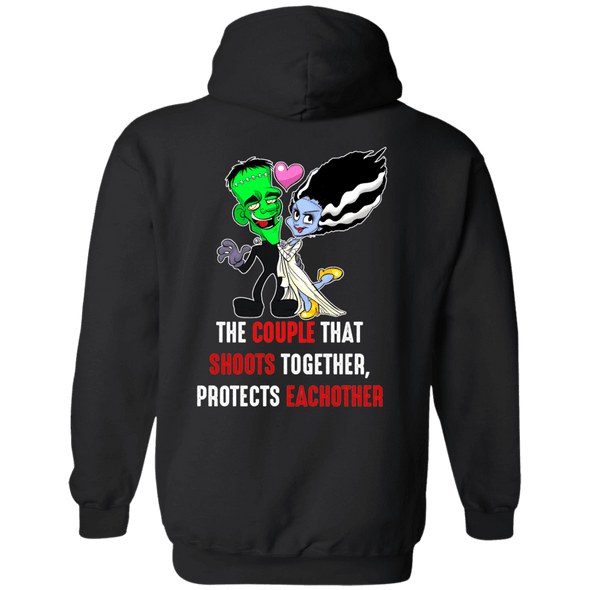 Valentine Special Edition **The Couple** Shirts & Hoodies