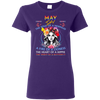 Limited Edition **May Girl Fire Of Lioness** Shirts & Hoodies