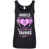 Limited Edition **God Created Taurus Girl** Shirts & Hoodies