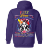 Limited Edition ***July Women Fire Of Lioness*** Shirts & Hoodies
