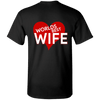 Valentine Special Edition **World Best Wife** Shirts & Hoodies