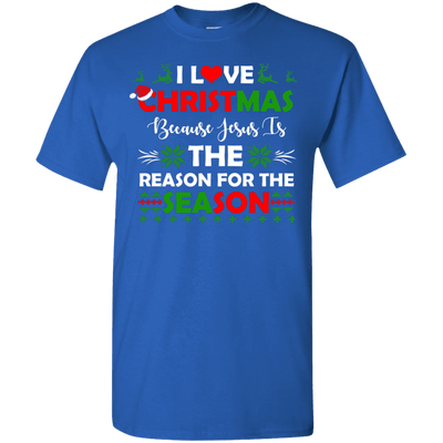 Limited Edition Christmas - Reason For The Season Shirts & Hoodies