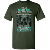 Limited Edition **August Girl Born With Fire In A Soul** Shirts & Hoodie
