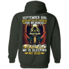Limited Edition **September Girl Never Mistake My Kindness** Shirts & Hoodies