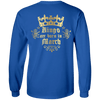 Limited Edition **Kings Are Born In March** Shirts & Hoodies