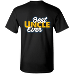 Limited Edition **Best Uncle Ever** Shirts & Hoodies