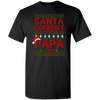 Limited Edition Christmas - Santa Couldn't Go Everywhere Shirts & Hoodies