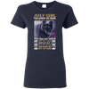 New Edition **You Don't Know Story Of A July Girl** Shirts & Hoodies