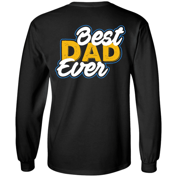 Limited Edition **Best Dad Ever** Shirts & Hoodies