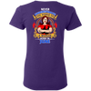 Limited Edition **Power Of Women Born In June** Shirts & Hoodies
