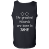 Limited Edition **Wizards Are Born In June** Shirts & Hoodies
